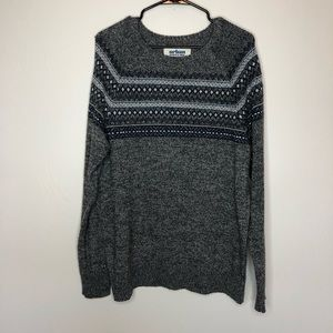 urban pipeline Shirts - Men's printed sweater
